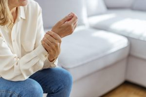 Women Are More Likely to Develop Carpal Tunnel Syndrome